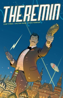 Theremin 01